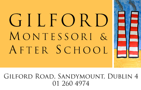 Gilford Montessori School Limited